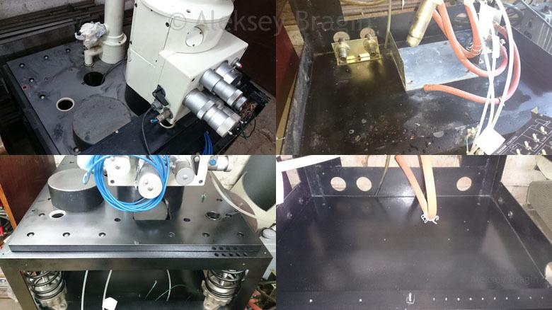 Электронный микроскоп в гараже - 11