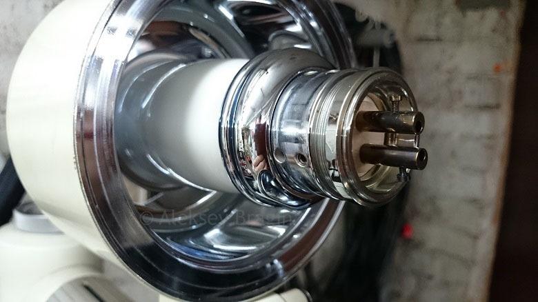Электронный микроскоп в гараже - 8