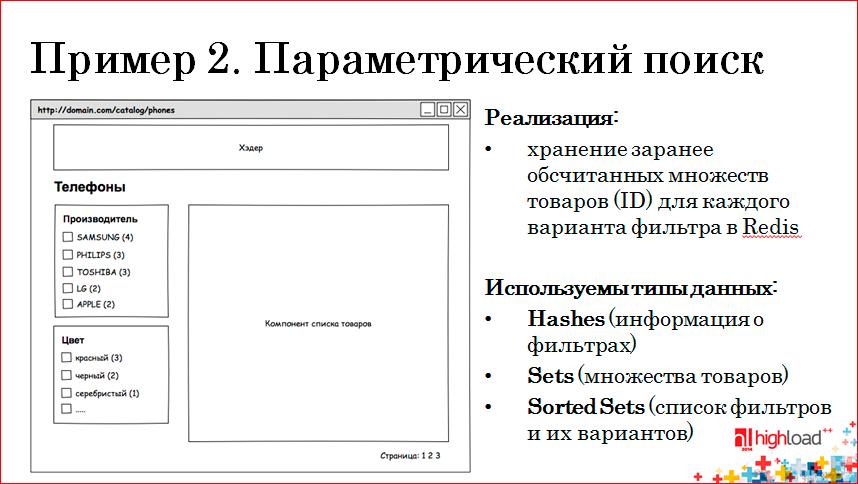 Использование memcached и Redis в высоконагруженных проектах - 8