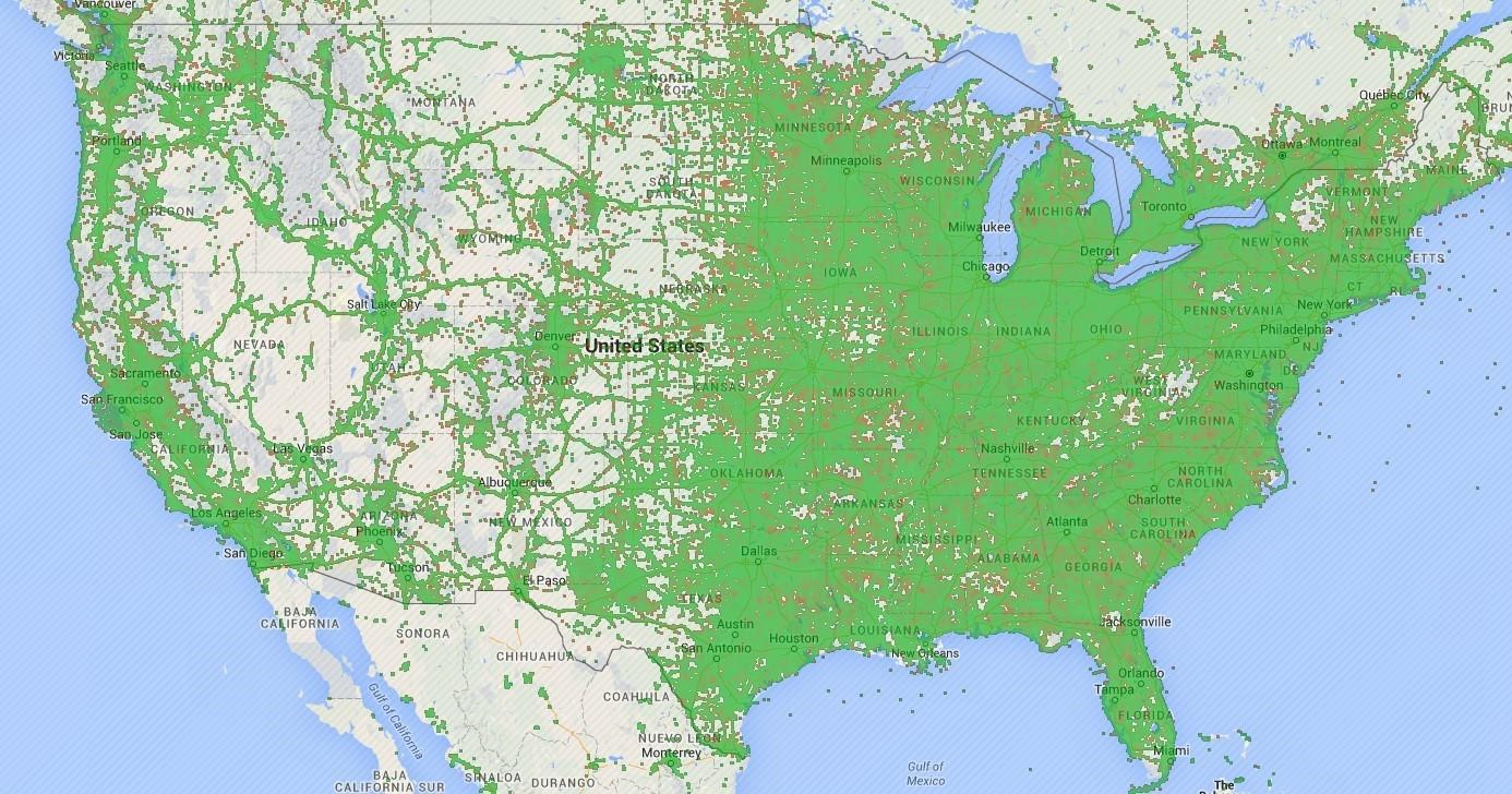Мобильная связь и интернет в разных странах мира - 5