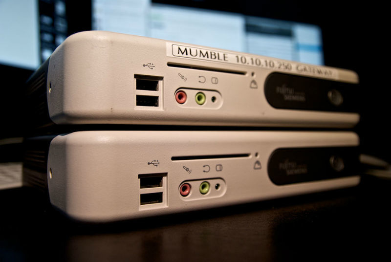 Монополия на DDoS: Два хакера создали ботнет из 1 млн устройств на базе Mirai - 1