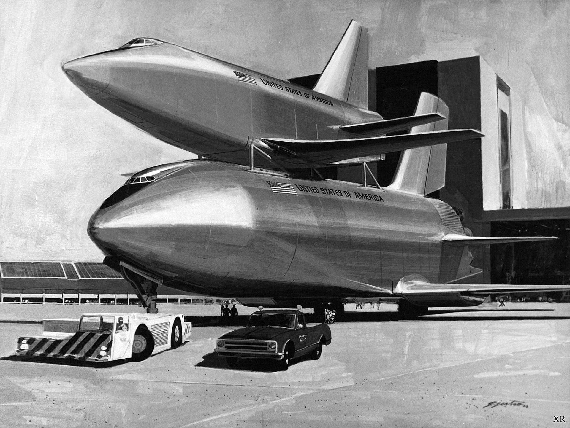 НАСА и история непостоянства задач агентства - 5