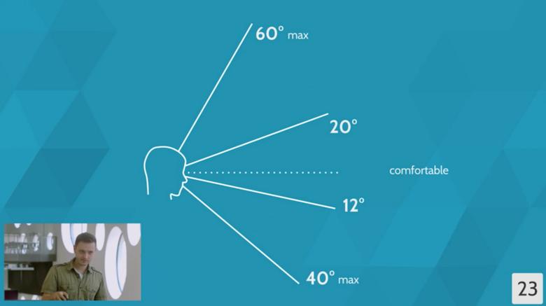 Практическое руководство по VR-дизайну - 6