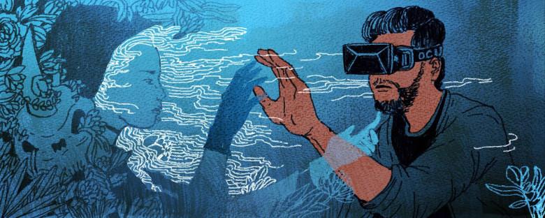 Практическое руководство по VR-дизайну - 1