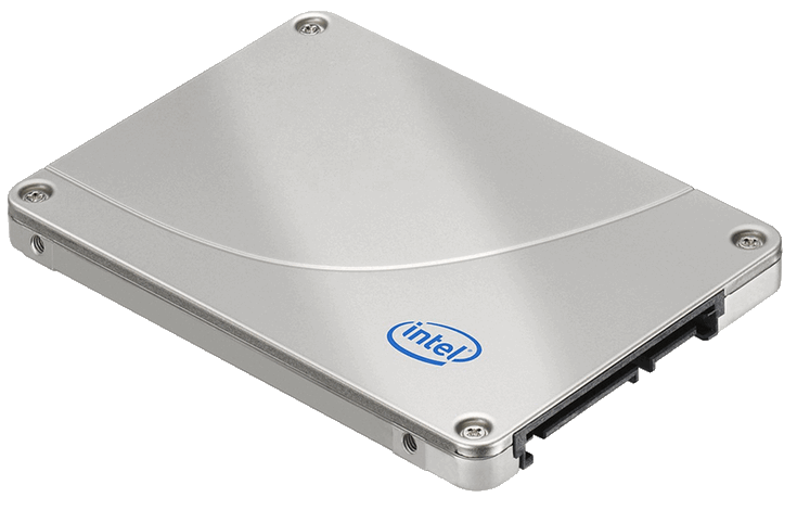 Продажи SSD продолжают расти