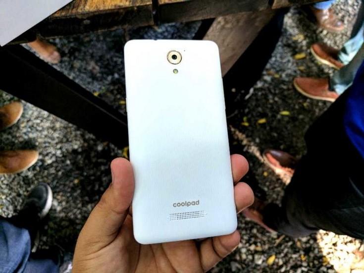 Смартфоны Coolpad Note 3S и Mega 3 оснастили бюджетными платформами