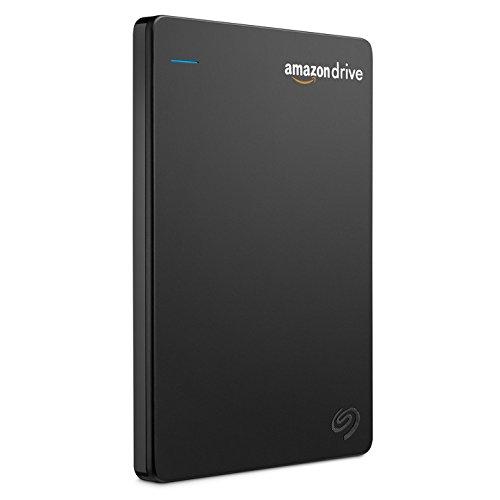 Покупатели Seagate Duet  получают годовую подписку на Amazon Drive Unlimited Storage