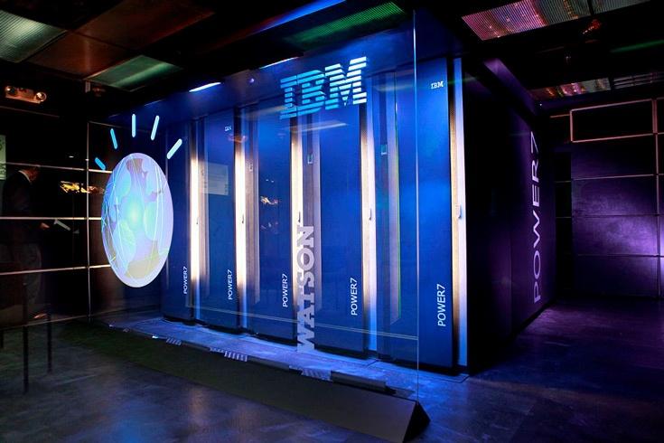 Новые решения IBM Watson адресованы специалистам различных профессий
