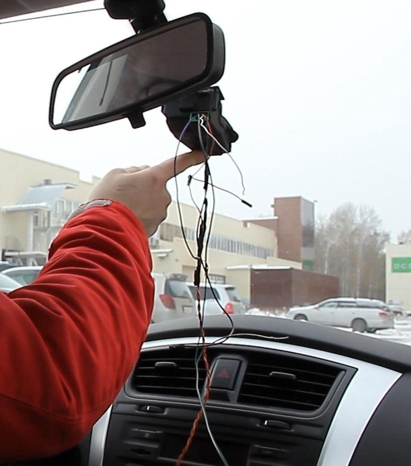 LIDAR от Mazda. Тестируем, ставим на Lada - 12