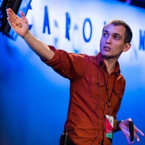 Logux: Connection lost, data synchronized – интервью с Андреем Ситником (Злые Марсиане) - 1