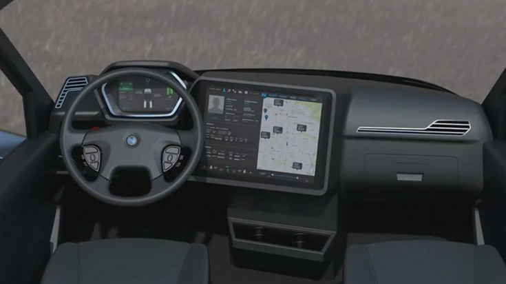 Nikola Motors показала грузовик One
