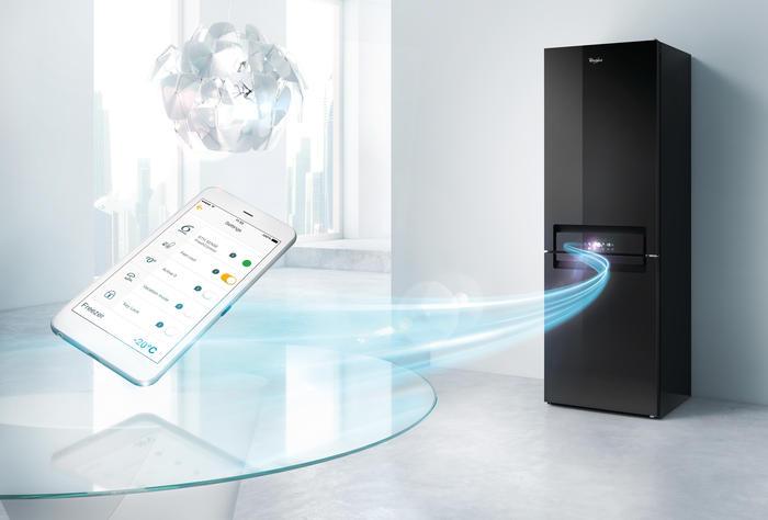 Whirlpool и IFTTT научат бытовые приборы общаться между собой