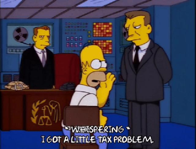 Крадущийся IRS, затаившийся ФНС: как налоговые службы России и США разбираются с криптовалютчиками - 1