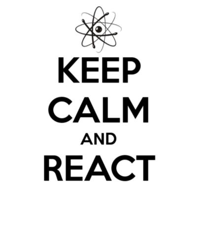 О бравом React'е замолвите слово - 2