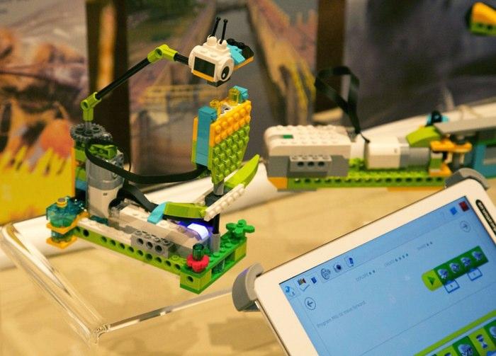 Осваиваем премудрости электроники и робототехники при помощи конструкторов - 2
