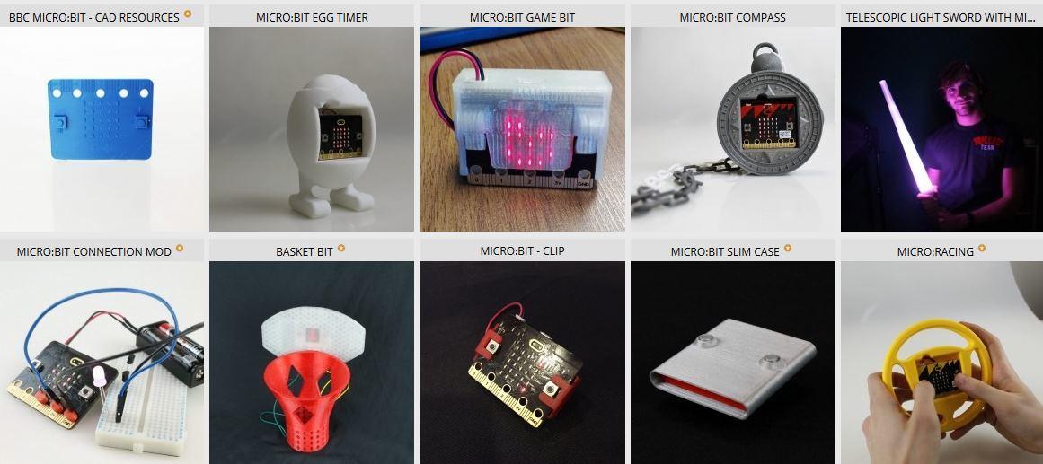 Осваиваем премудрости электроники и робототехники при помощи конструкторов - 4