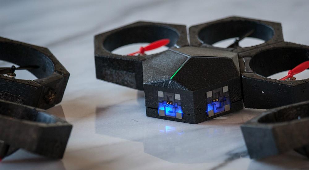Осваиваем премудрости электроники и робототехники при помощи конструкторов - 6