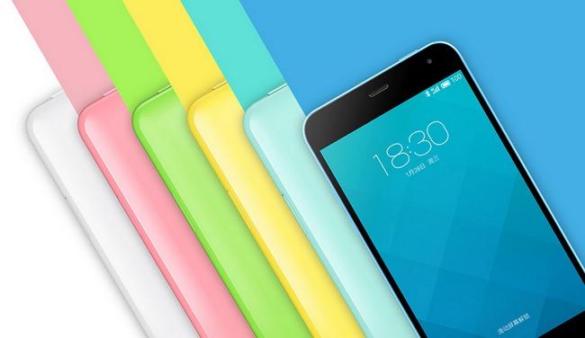 По слухам, Meizu выделит бренд Blue Charm в независимое подразделение, как Huawei сделала с Honor