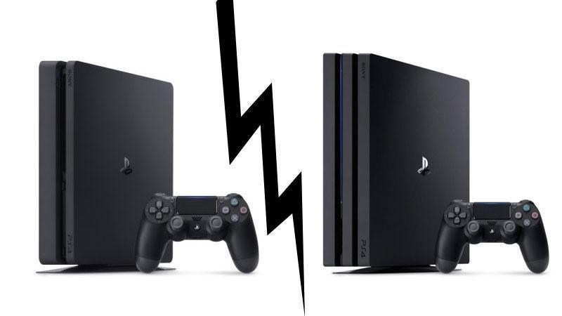 Полное погружение: PS4 Pro и PlayStation VR - 2