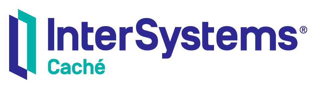 Релиз СУБД InterSystems Caché 2016.2 - 1