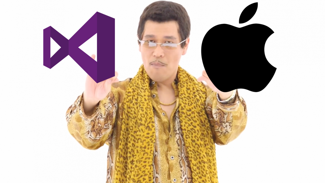 «Спрос на Visual Studio для Mac большой» — интервью с Alex Thissen - 1