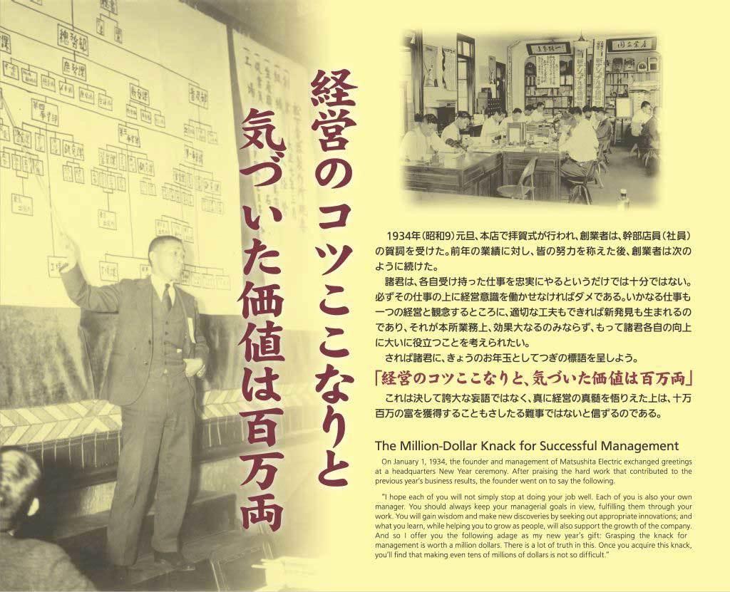 Стартап 1917 – путь Мацусита: от 50 $ до мировой корпорации - 22
