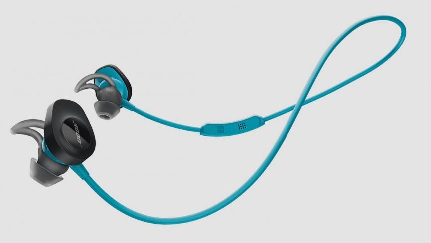В каком ухе стучит: обзор наушников со встроенными пульсометрами - 5