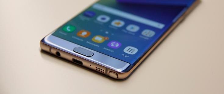 Смартфоны Samsung Galaxy A получат изогнутые экраны
