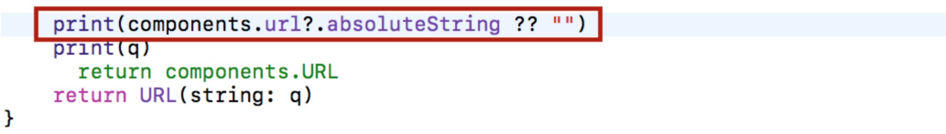 Переходим на Swift 3 с помощью миграционного «робота» в Xcode 8.1 и 8.2 - 10