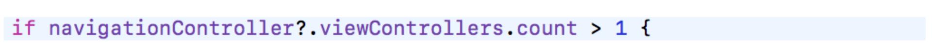 Переходим на Swift 3 с помощью миграционного «робота» в Xcode 8.1 и 8.2 - 16