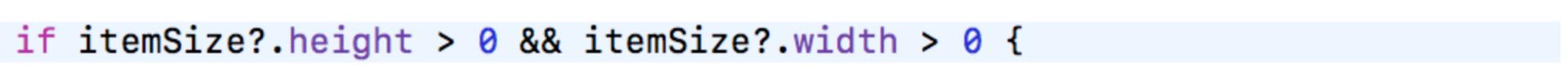 Переходим на Swift 3 с помощью миграционного «робота» в Xcode 8.1 и 8.2 - 17