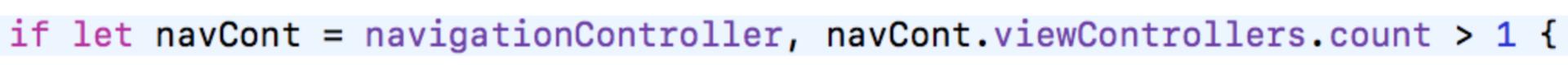 Переходим на Swift 3 с помощью миграционного «робота» в Xcode 8.1 и 8.2 - 18