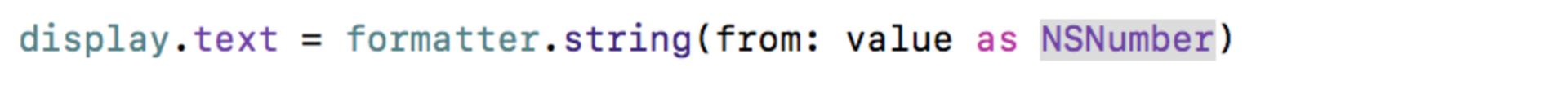 Переходим на Swift 3 с помощью миграционного «робота» в Xcode 8.1 и 8.2 - 22