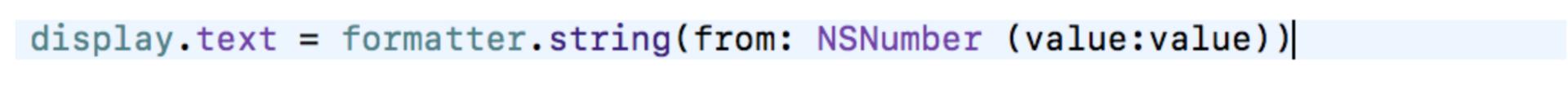 Переходим на Swift 3 с помощью миграционного «робота» в Xcode 8.1 и 8.2 - 23