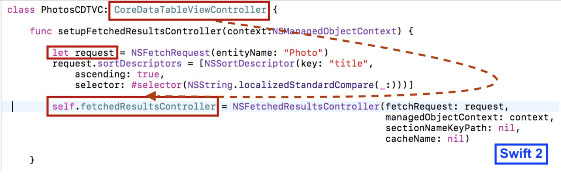 Переходим на Swift 3 с помощью миграционного «робота» в Xcode 8.1 и 8.2 - 44