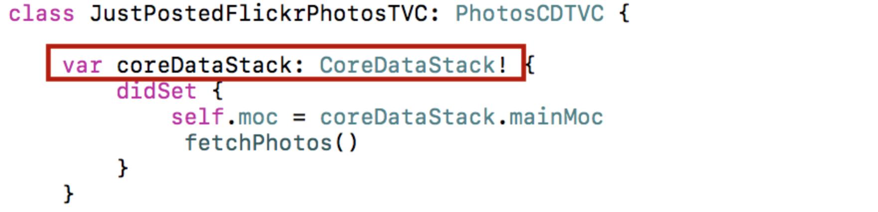 Переходим на Swift 3 с помощью миграционного «робота» в Xcode 8.1 и 8.2 - 50