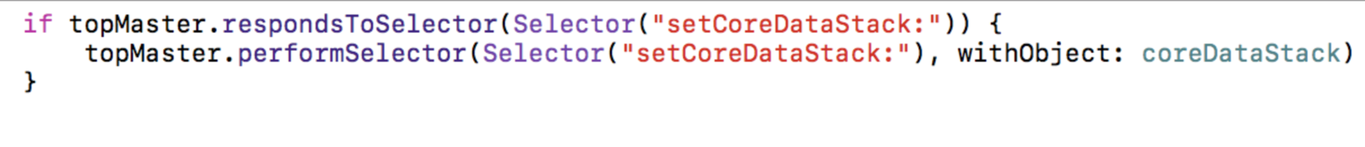 Переходим на Swift 3 с помощью миграционного «робота» в Xcode 8.1 и 8.2 - 51