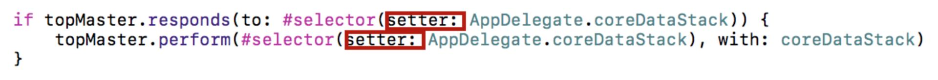Переходим на Swift 3 с помощью миграционного «робота» в Xcode 8.1 и 8.2 - 52