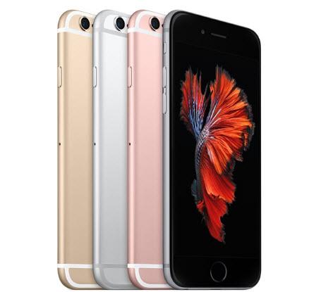 Пользователи iPhone 6s могут сами проверить, могут ли их смартфон бесплатно получить новый аккумулятор