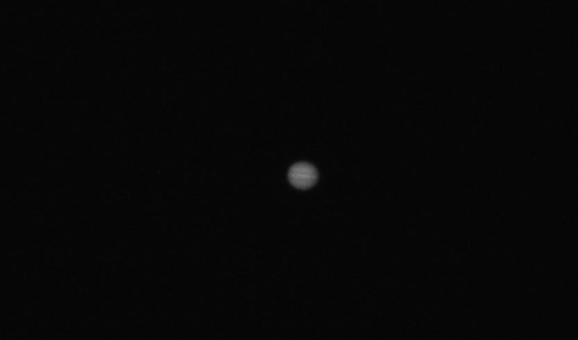 Путь чайника в астрофото. Часть 2 — съемка Юпитера - 2
