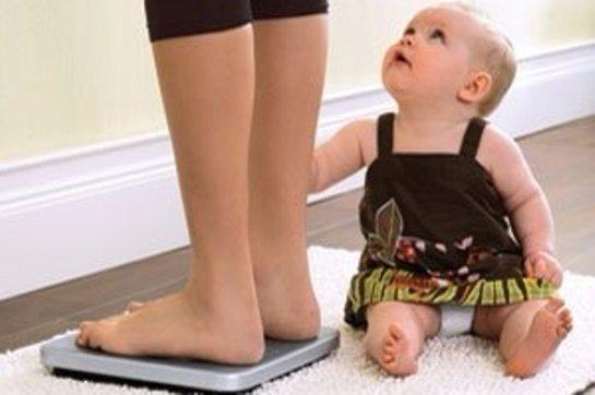 Ученые рассказали, как худеть после родов