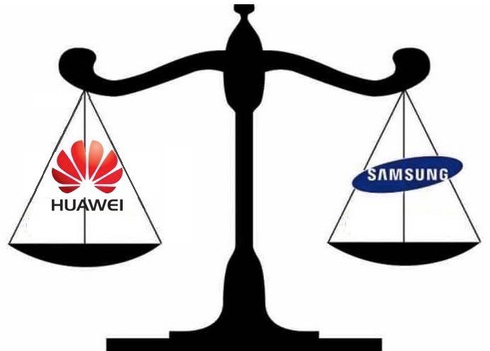 Представитель Huawei выразил удовлетворение решением судьи