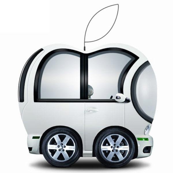 Apple собирает сведения об используемых компонентах и производствах