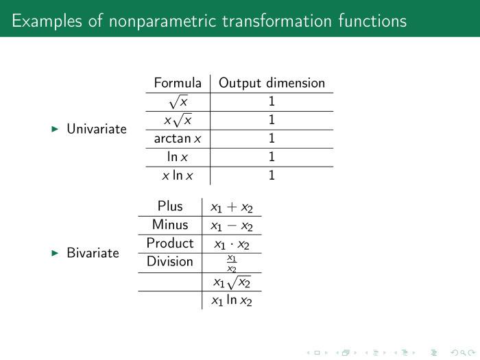 Порождение и выбор моделей машинного обучения. Лекция в Яндексе - 16