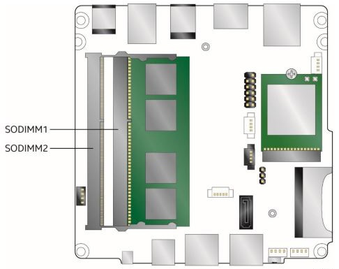 Intel NUC NUC6CAY