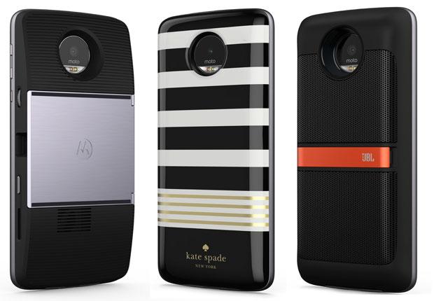 Lenovo обязалась наполнить рынок модулями для смартфонов Moto
