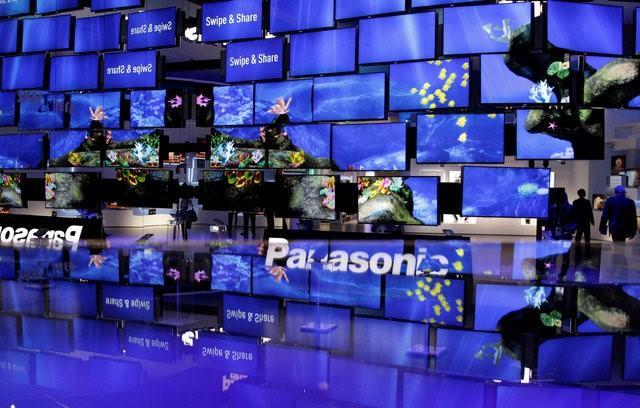 Компания Panasonic не стала комментировать информацию о возможной сделке