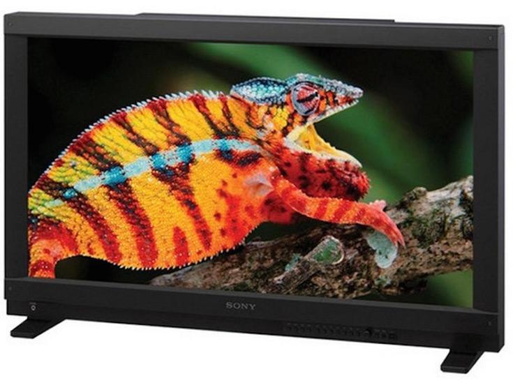 По предварительной информации, в телевизорах Sony будут использоваться панели OLED производства LG Display