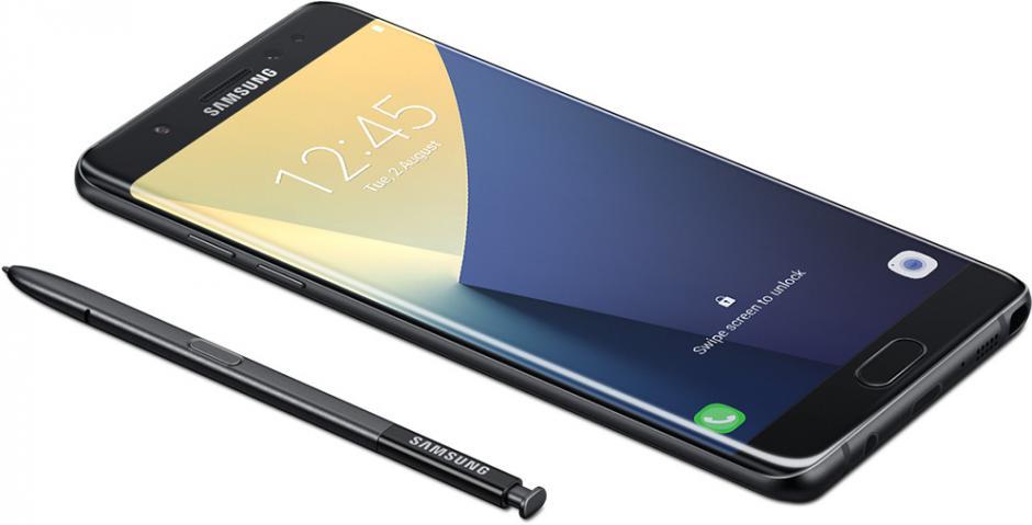 Аккумулятор Galaxy Note 7 взрывается из-за агрессивного дизайна - 1