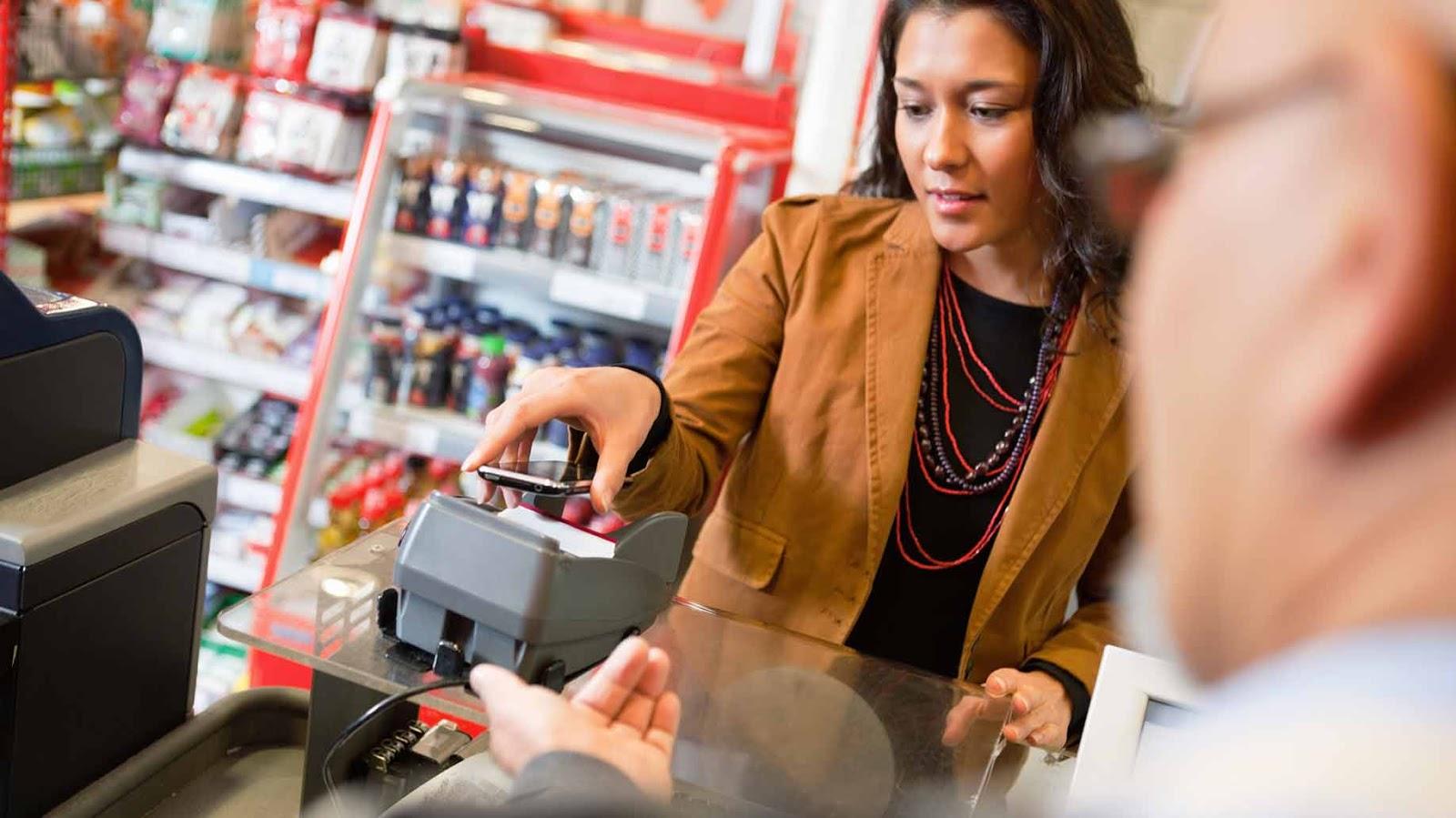 Близкий контакт: на что ваш смартфон способен с NFC - 10